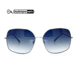 Oliver Peoples Sunglasses 66-16-130 Nona BLC Titan